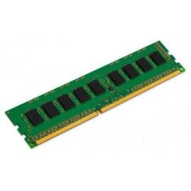 Kingston 4GB Brand modul 1333MHz DDR3 memória Non-ECC CL9