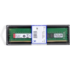 Kingston 16GB 2666MHz DDR4 memória ECC Registered CL19
