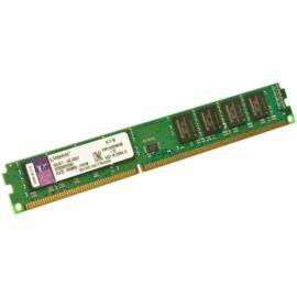 Kingston 8GB/1333MHz DDR-3 PC3-10600 (KVR1333D3N9/8G) memória