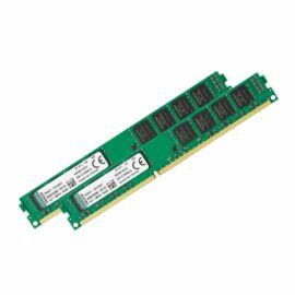 Kingston 16GB/1600MHz DDR-3 (Kit! 2db 8GB) (KVR16N11K2/16) memória
