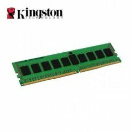 KINGSTON Memória DDR4 4GB 2666MHz CL19 DIMM 1Rx16