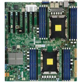 Supermicro X11DPH-I-O szerver alaplap