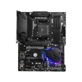 MSI MPG B550 GAMING PLUS desktop alaplap ATX
