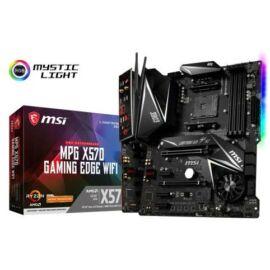 MSI MPG X570 GAMING EDGE WIFI desktop alaplap ATX
