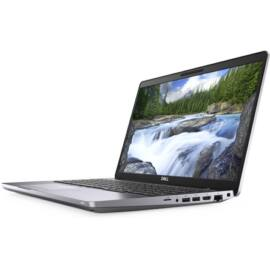 """DELL Latitude 5511 15.6"""" FHD, Intel Core i7-10850H (1.80GHz), 16GB, 512GB SSD, MX250, Win 10 Pro"""