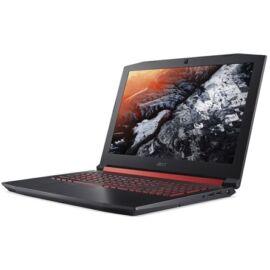 "Acer Nitro 5 AN515-55-735G 15,6""FHD/Intel Core i7-10750H/8GB/512GB/GTX 1650TI 4GB/fekete laptop"