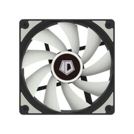 ID-Cooling Cooler 12cm - NO-12025-XT (15,2-32,5dB, max. 129,39 m3/h, 4pin csatlakozó, PWM)