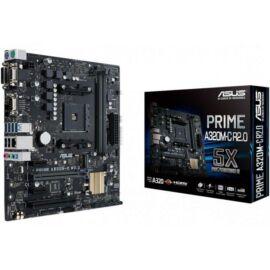 Asus PRIME A320M-C R2.0 desktop alaplap microATX
