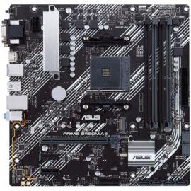 Asus Alaplap - AMD PRIME B450M-A II AM4 (B450, 2xDDR4 4400MHz, LAN, 6xSATA3, 2x M.2, 6xUSB2.0, 6xUSB3.2)