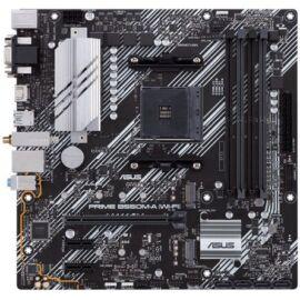 Asus PRIME B550M-A (WI-FI) desktop alaplap microATX
