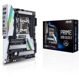 Asus PRIME X299-DELUXE II desktop alaplap ATX