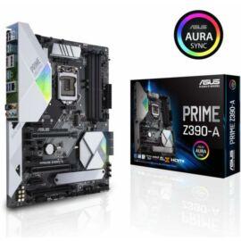 Asus PRIME Z390-A desktop alaplap ATX