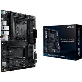 Asus PRO WS X570-ACE workstation alaplap ATX