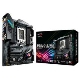 Asus ROG STRIX X399-E GAMING desktop alaplap E-ATX
