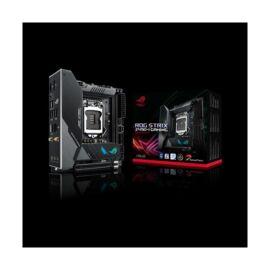 AL ASUS s1200 ROG STRIX Z490-I GAMING