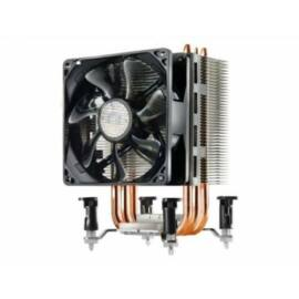 Cooler Master Hyper TX3 EVO processzor hűtő