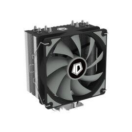 ID-Cooling CPU Cooler - SE-224-XT Basic (15,2-32,5dB; max. 129,39 m3/h; 4pin csatlakozó, 4 db heatpipe, 12cm, PWM)