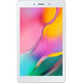 """Samsung Galaxy Tab A (2019) 8"""" 32GB 4G/LTE tablet fehér-ezüst (Silver Gray)"""
