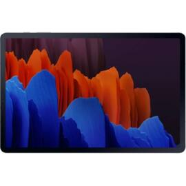 "Samsung Galaxy Tab S7 Plus (SM-T976) 12,4"" 128GB ezüst Wi-Fi + 5G tablet"