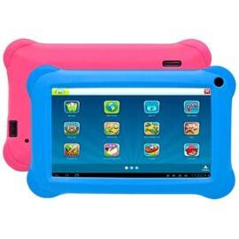 """Denver TAQ-70352 7"""" 8GB tablet kék-rózsaszín"""