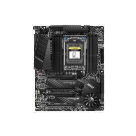 MSI TRX40 PRO 10G desktop alaplap ATX
