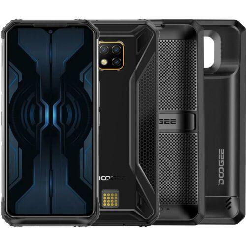 DOOGEE S95 Pro Super Mobiltelefon
