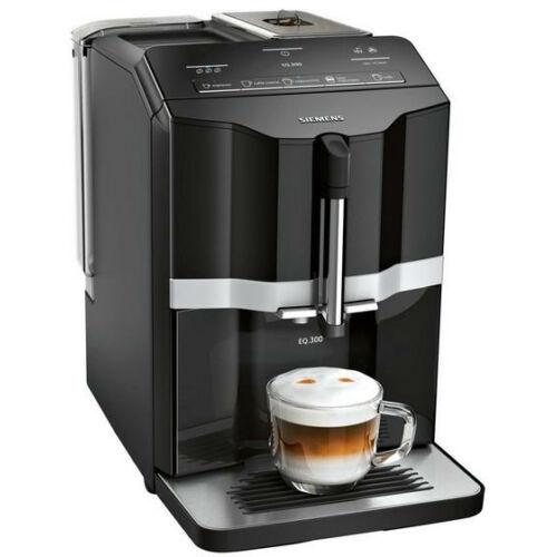 Siemens TI351209RW Kávéfőző