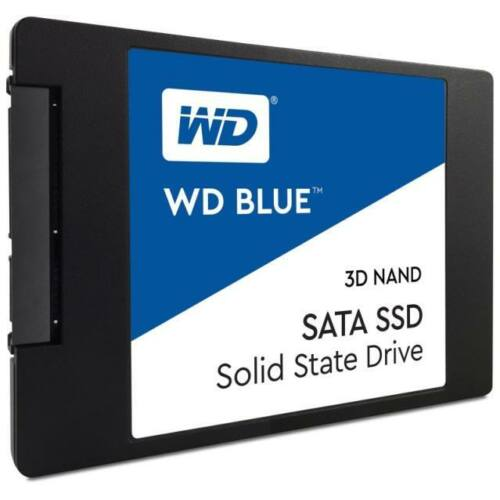 Western Digital Blue 3D NAND 2.5 250GB SATA3