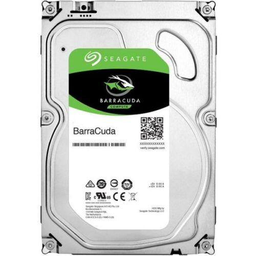 Seagate BarraCuda 3.5 6TB 5400rpm 256MB SATA3