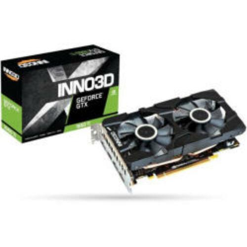 Inno3D GeForce GTX 1660 Ti Twin X2 6GB GDDR6 192bit