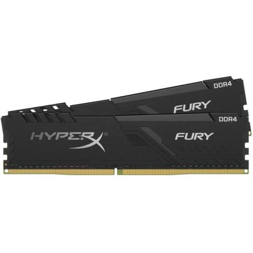Kingston HyperX FURY 16GB (2x8GB) DDR4 3000MHz