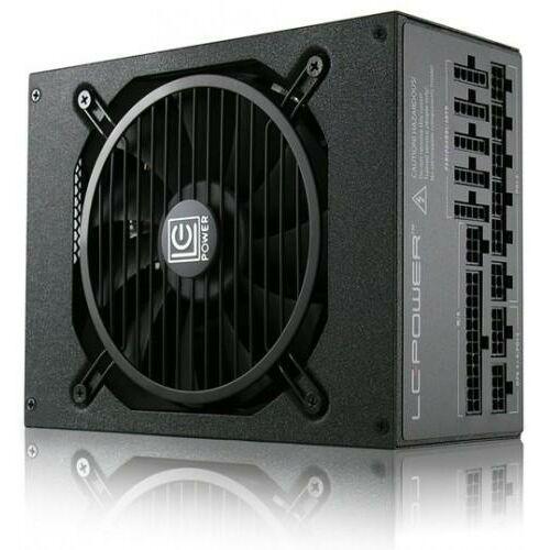 Használt LC POWER 1200W platinum