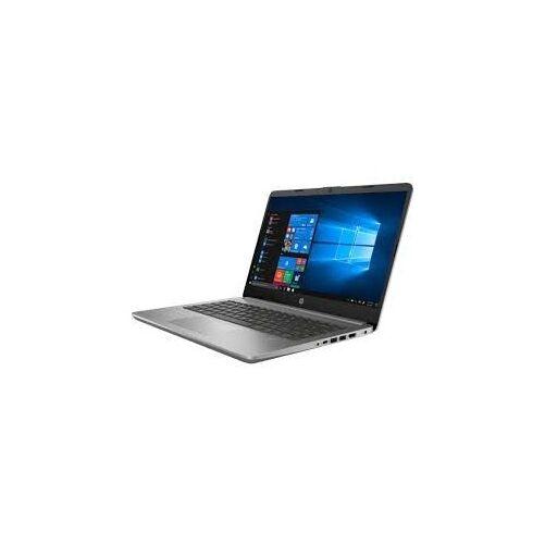 HP 340S G7 notebook ezüst