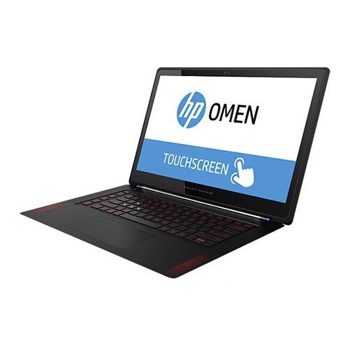 HP Omen 15-ek0005nh gaming notebook fekete (144Hz)