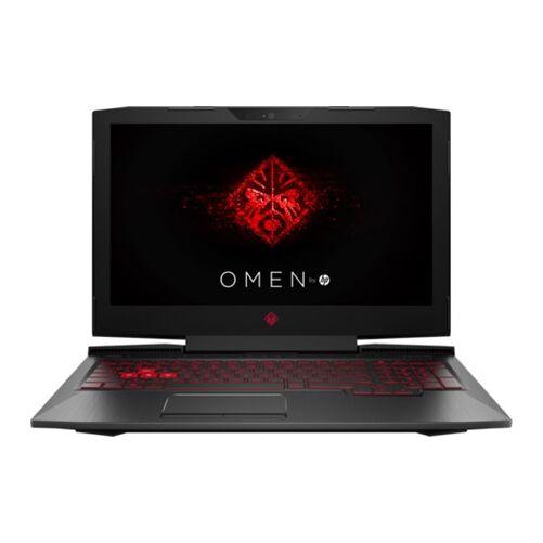 HP Omen 15-en0000nh gaming notebook fekete (144Hz)
