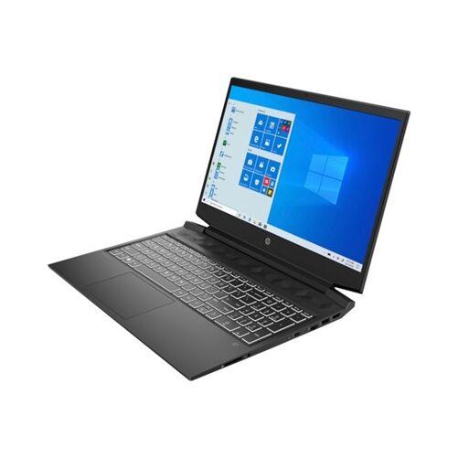 "HP Pavilion Gaming 16-a0011nh, 16.1"" FHD AG IPS, Core i5-10300H, 16GB, 512GB SSD, Nvidia GF GTX 1650Ti 4GB, Black/White"