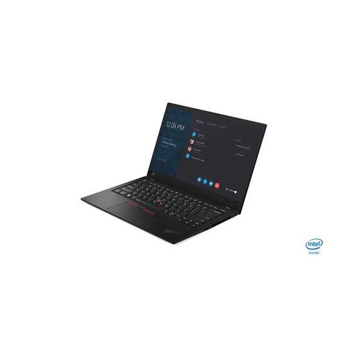 Lenovo Thinkpad X1 Extreme (2nd Gen) notebook fekete