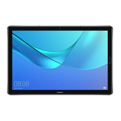 "Huawei MediaPad M5 Lite 10,1"" 3/32GB szürke Wi-Fi + LTE tablet"
