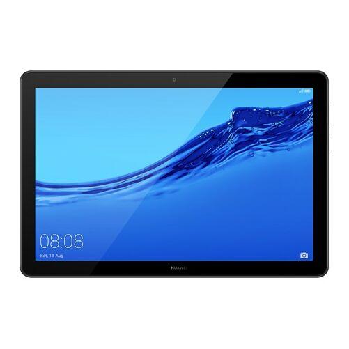 "Huawei MediaPad T5 10.1"" 32GB 4G/LTE tablet fekete"