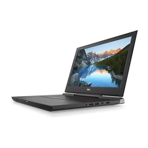 Dell G5 5590 gaming notebook fekete (144Hz G-Sync)