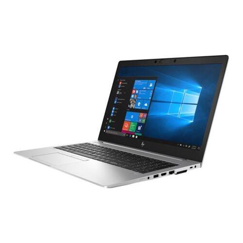 HP EliteBook 850 G6 notebook ezüst
