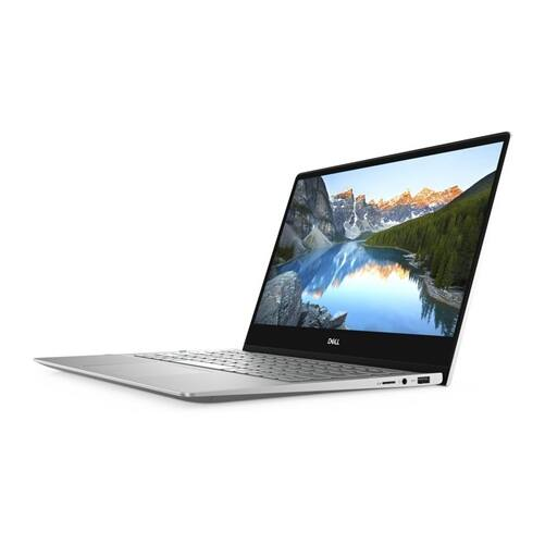 Dell Inspiron 7391 2-in-1 notebook ezüst