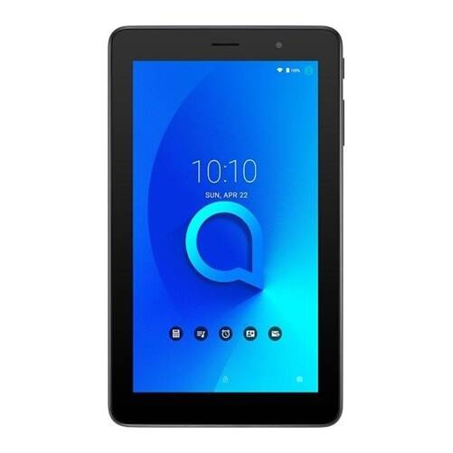 "Alcatel 8068 1T Prime Black 7"" 16GB fekete Wi-Fi tablet"