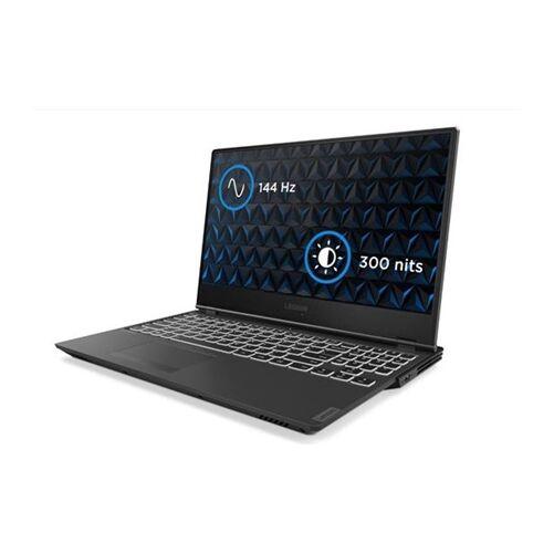 "LENOVO IdeaPad Y540-15IRH-PG0,15.6"" FHD, Intel Core i7-9750HF, 8GB,1TB HDD+128GB SSD, nVidia GTX1650-4, Win10, Black"