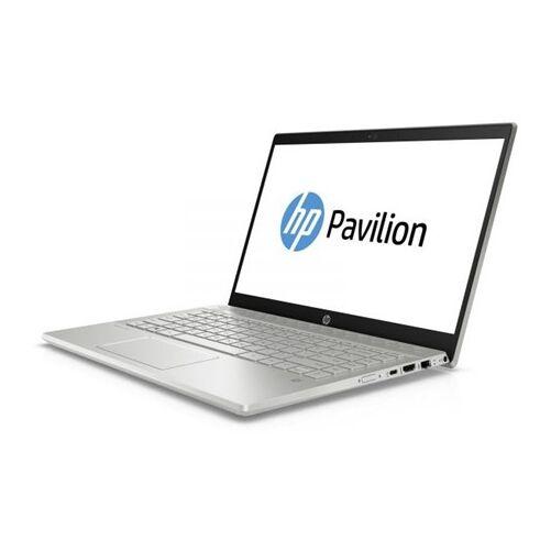 "HP Pavilion 14-ce3008nh, 14"" FHD AG IPS, Core i5-1035G1, 8GB, 128GB SSD, 1TB, Win 10, fehér"