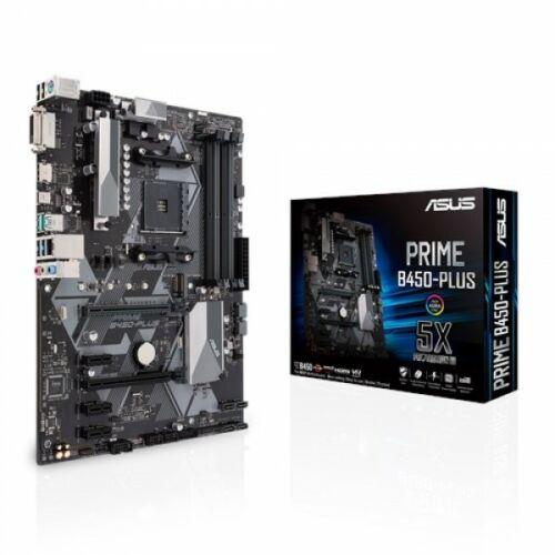 Asus Prime B450-Plus (90MB0YN0-M0EAY0)