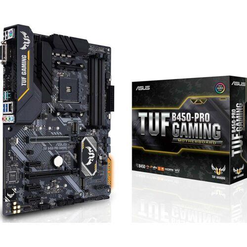 Asus TUF B450-Pro Gaming (90MB10C0-M0EAY0)