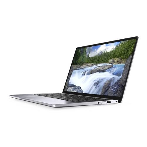 Dell Latitude 9410 2-in-1 notebook fekete