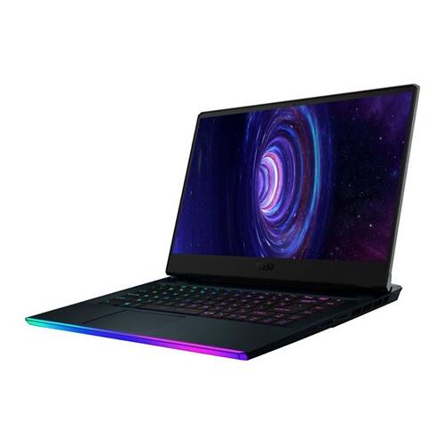 "MSI GE66 Raider 10SGS, 15,6"" FHD, 240Hz, Intel Core i9-10980HK, 32GB, 1TB SSD, RTX 2080-8 Super MAX Q, WIN10, Black,"