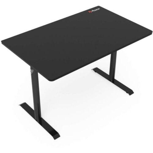 Arozzi Arena gaming asztal fekete